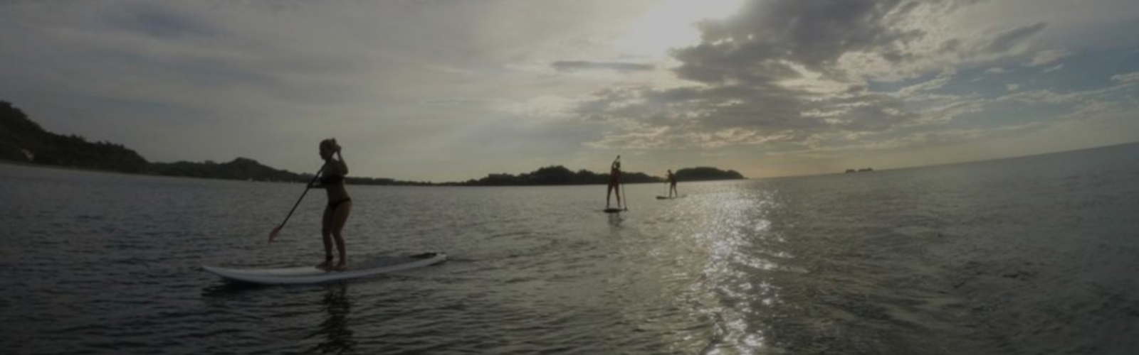 SUP Stand up Paddleboard Tamarindo, Costa Rica - Native's Way Costa Rica Tamarindo Tours and Transfers