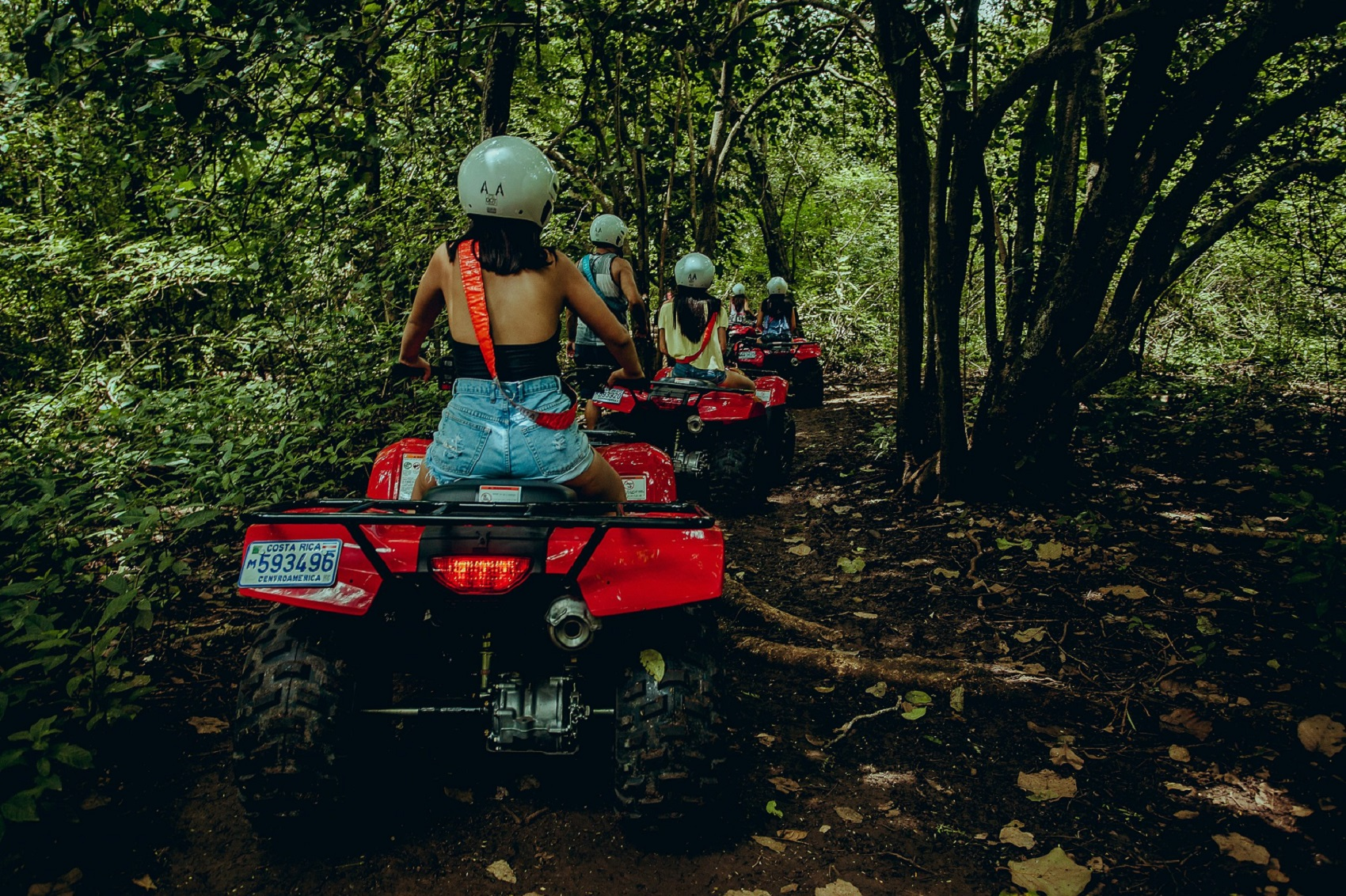 Best ATV Tamarindo Tour - Native's Way Costa Rica - Tamarindo Tours & Transfers